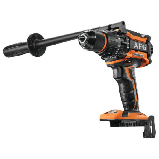 BSB 18 BL 18V Brushless Percussion Drill
