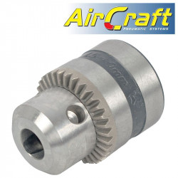CHUCK 10MM 3/8  FOR AIR DRILL 10MM REVERSABLE 1800RPM (1/2')