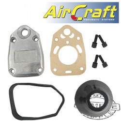 AIR IMP. WRENCH SERVICE KIT REAR COVER & SCUFF (35-40) FOR AT0006
