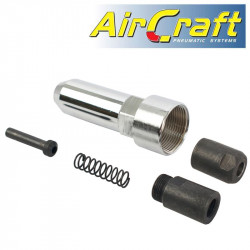 AIR RIVETER SERVICE KIT NOSE PIECE COMP. (2/3/5/6/7) FOR AT0018