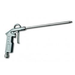 BLOW GUN DUSTER WITH 200MM LONG NOZZLE